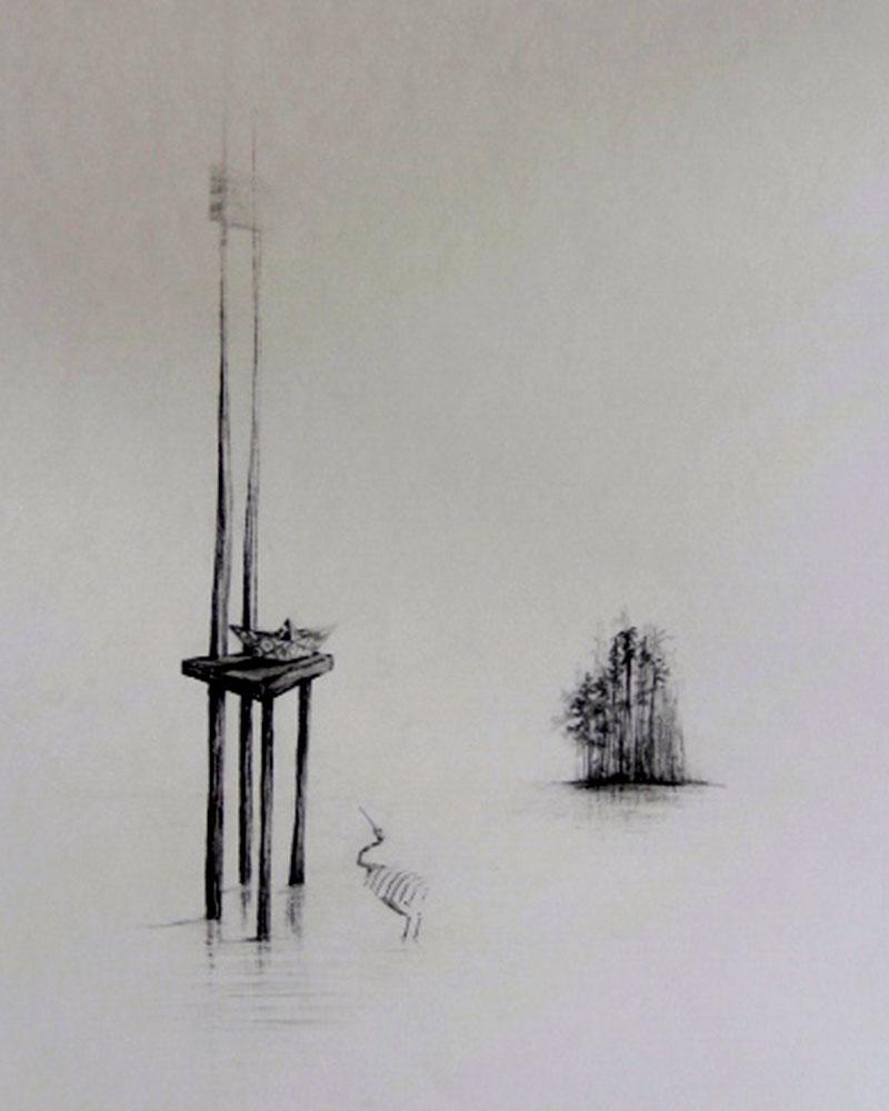 Obra, Liberfreeden en perspectiva del Artista Roberto Jiménez Hidalgo